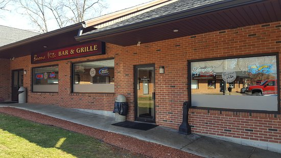 Enfield, CT: Store Frontage