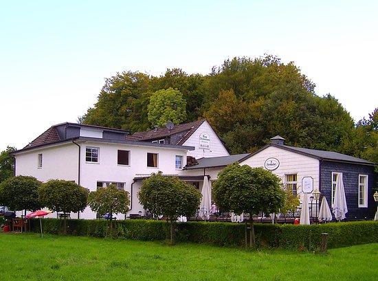Hochzeitsfeier Haus Sondermann Restaurant Velbert