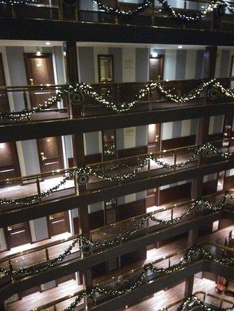 Hotel Plaza Andorra: IMG_20170120_232822_large.jpg