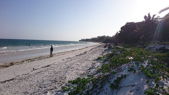 Foto de Nyali International Beach Hotel & Spa