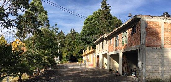 Hotel Valle Escondido Zitacuaro