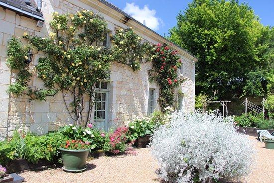 Grezille, France : La Cotinière chambres d'hôtes et gite en Val de Loire