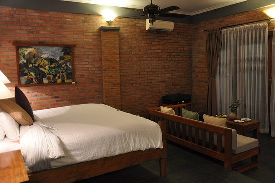 Pilgrimage Village: Vista-2 habitación