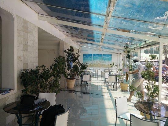水飯店照片