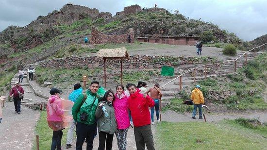 Machu Picchu Rpb Tours