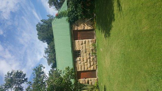 Fouriesburg, Sydafrika: Lesoba Guest Farm