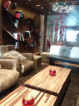 Grau Roig Andorra Boutique Hotel & Spa: photo1.jpg