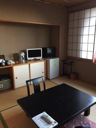 Suikokan : 和室 バス・トイレ付き