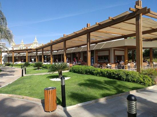 Bilde fra Baia Lara Hotel