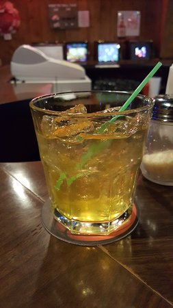 Boscobel, WI: Favorite cocktail :)
