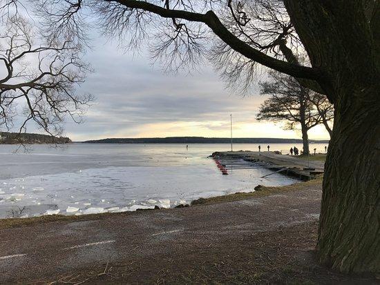 Sigtuna Lago malaren
