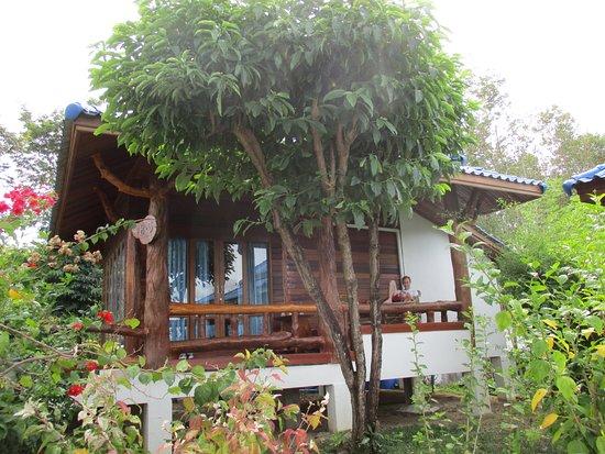 Esmeralda View Resort: Our room