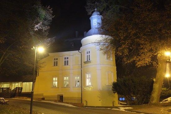 Hotel Zamek - Chalupki