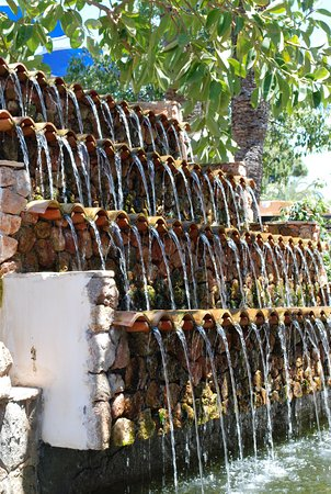 Calvia, Spain: Vacker inredning