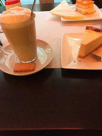 La Corte - Espressobar und Vinothek
