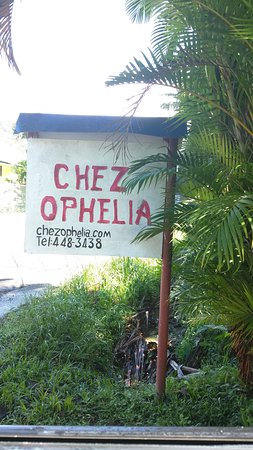 Chez Ophelia Cottage Apartments: IMG_20170106_105357_large.jpg