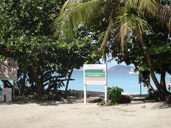 Sir Francis Drake S Highway Tortola British Virgin Islands