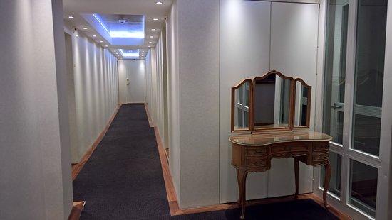 Hotel des Balances Photo