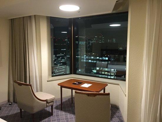 อิมพีเรียล โฮเต็ล โตเกียว: photo0.jpg