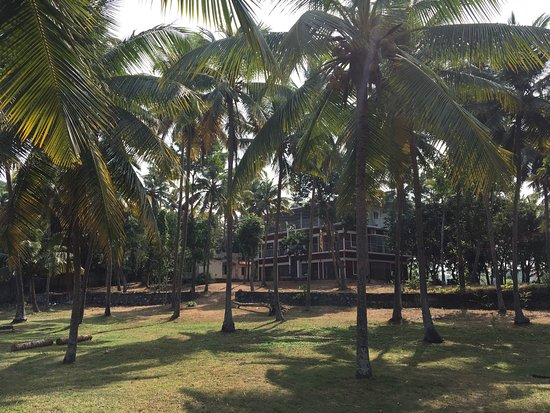 Paravoor, India: Paravur Lake House
