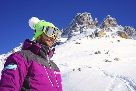 Christo Ski Coach