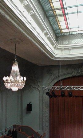 Chatel-Guyon, Francja: Théâtre Chatel Guyon