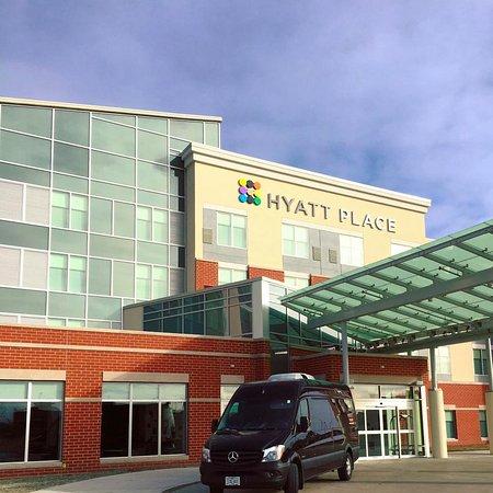 Hyatt Place West Des Moines/Jordan Creek