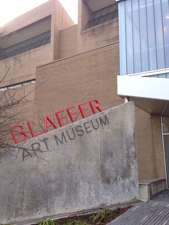 Blaffer Gallery