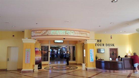 St. Kitts Marriott Resort & The Royal Beach Casino: Casino