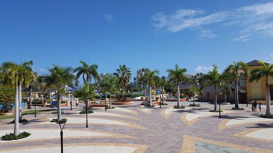 St. Kitts Marriott Resort & The Royal Beach Casino: Open Space