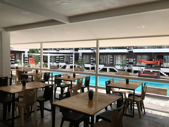 The Barat Tioman Beach Resort
