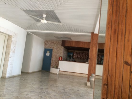 Aparthotel Costa Linda