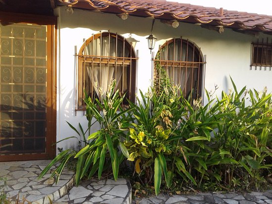 Playa Coronado, Panamá: Our room