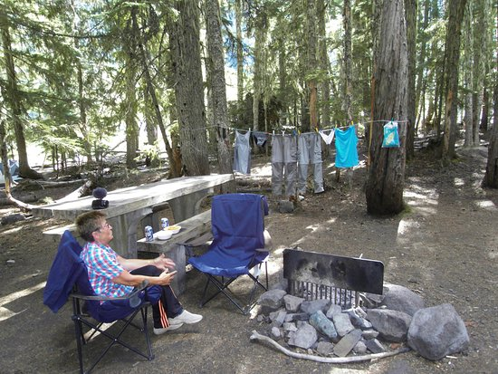 white river campground reviews mount rainier national park wa