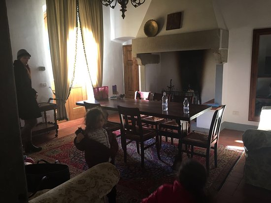 Villa Poggio ai Merli: photo0.jpg