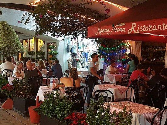 Mamma Norma Y Dany Boy Restaurant Ixtapa Restaurant