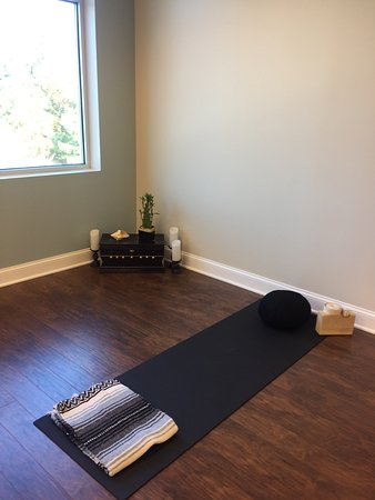 Zen Yoga Center