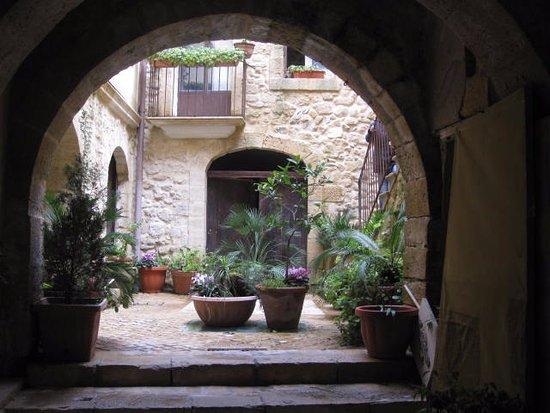 Museo Del Pane Rituale