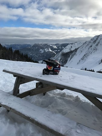Panorama, Canada: Beautiful Day!