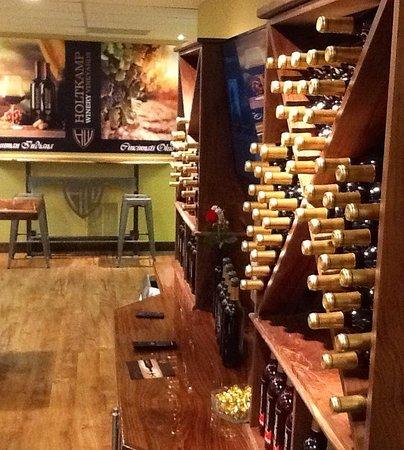 Holtkamp Winery