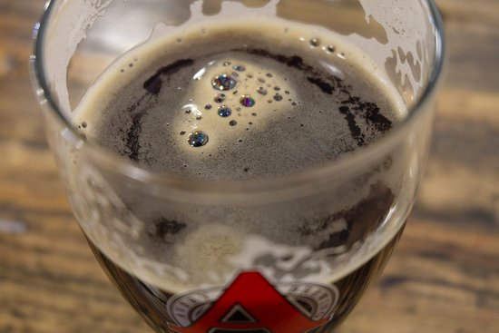 Avery Brewing Company: Mint Chocolate Stout