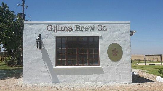 Gijima Brew Co.