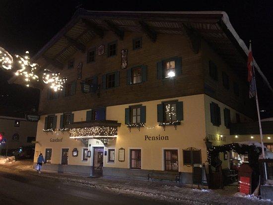 Brixen im Thale-billede