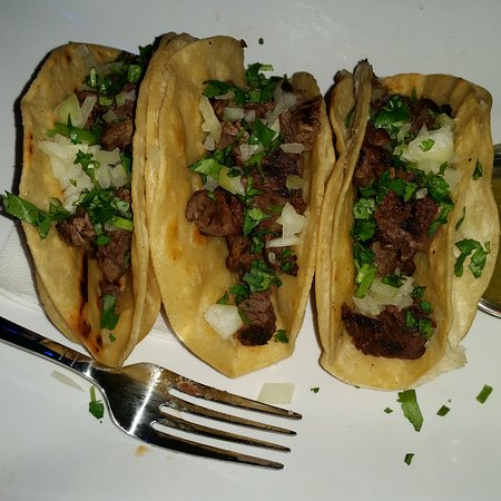 Mama Chepa's Latin Restaurant