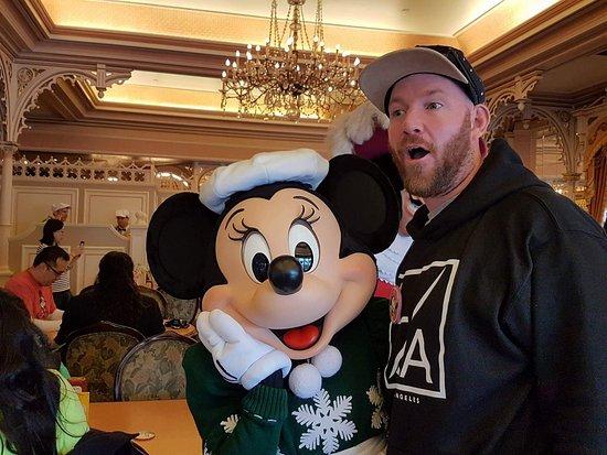 Mimi's Cafe Disneyland : received_10155783967954498_large.jpg