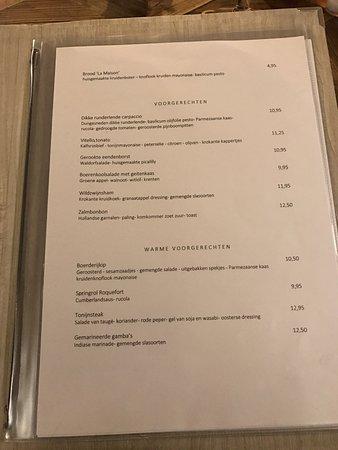 Brasserie La Maison Oosterbeek ภาพถ่าย