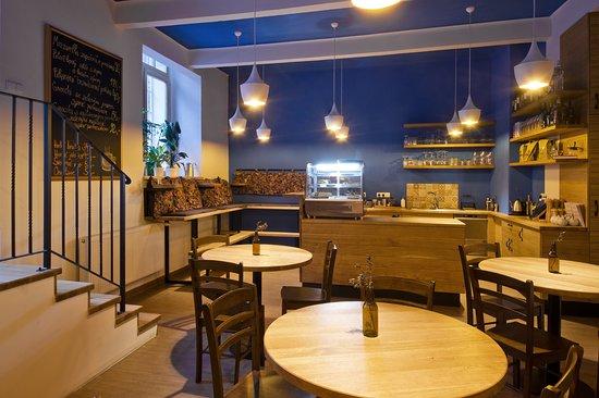 Image result for Café Boutique prague