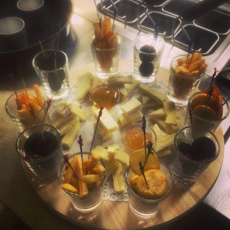 Alcuni nostri piatti