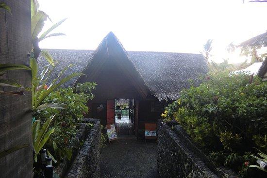 Palau Plantation Resort: パラオプランテーションリゾート