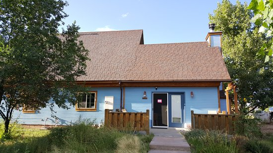 Escalante's Grand Staircase Bed & Breakfast Inn Photo